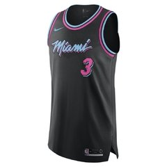 Miami Heat - City Edition 2018 - Authentic Jersey