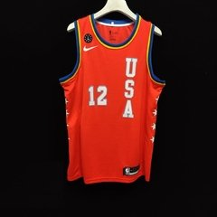 Camisa Rising Stars x All Star Game 2020 - Team USA - comprar online