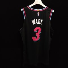 Miami Heat - City Edition 2018 - Authentic Jersey na internet