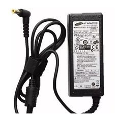 Cargador Samsung Notebook Original