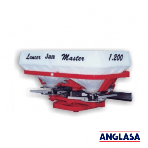 DISTRIBUIDOR LANCER MASTER 1200 / 1500 JAN
