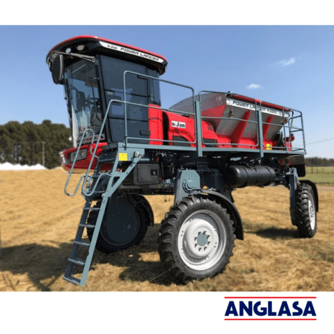 DISTRIBUIDOR POWER LANCER 4000 JAN