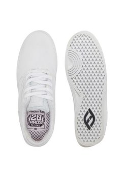 Tênis Freedom Fog Push Branco - HB Point