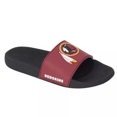 Chinelo Slider Redskins NFL