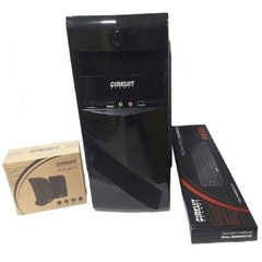 Gabinete Cirkuit Planet 550km Fuente 500w + Kit Wireless - comprar online