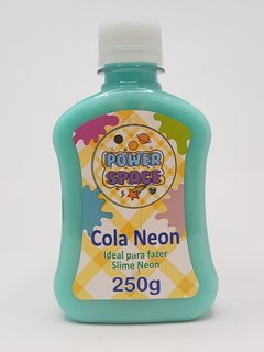 COLA POWER SPACE PASTEL 250G - loja online