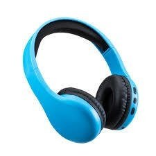 Headphone Multilaser Bluetooth Joy P2 Azul