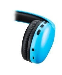 Imagem do Headphone Multilaser Bluetooth Joy P2 Azul