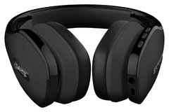 Headphone Pulse Preto c/ Bluetooth Over-Ear Stereo - PH150 - EletroVip