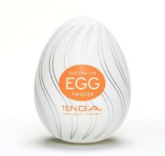 TENGA EGG – TWISTER