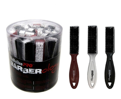 Cepillo Quita Pelusa Babyliss Barberology Barberia T/ Andis