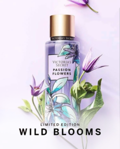 Passion Flowers Body Splash Victoria´s Secret