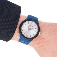 RELOJ REEBOK WARM UP MEN RV-TWF-G2-PNPN-1S - comprar online
