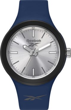 RELOJ REEBOK WARM UP MEN RV-TWF-G2-PNPN-1S