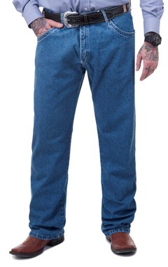CALCA JEANS 33M EXTREME RELAXED FASHION - 33MWXGK36