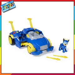 Paw Patrol Vehiculo Transformable Chase en internet
