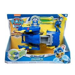 Paw Patrol Vehiculo Transformable Chase