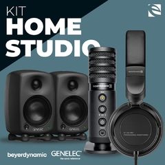KIT HOME STUDIO