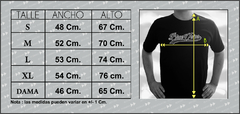 Remera Foo Fighters Fillmore - comprar online