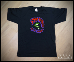 Remera Foo Fighters Fillmore