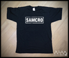 Remera Sons of Anarchy SAMCRO