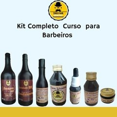 KIT EXCLUSIVO CURSO PARA BARBEIROS #4