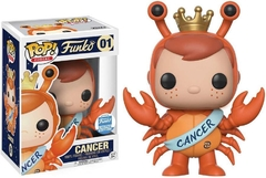 Cancer - Pop! Zodiac - Signos - 01 - Funko - Limited Edition