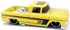 Custom 62 Chevy Pickup - Hot Wheels - Trucks - 100 years