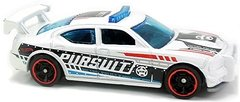 Dodge Charger Drift - Carrinho - Hot Wheels - HW METRO - 1/10 - 208/365 - 2017 - Z4IUZ