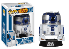 R2-D2 - Funko Pop - Star Wars - 31