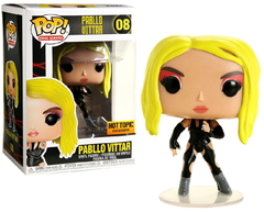 Pabllo Vittar - Funko - Drag Queens - 08 - Hot Topic Exclusive