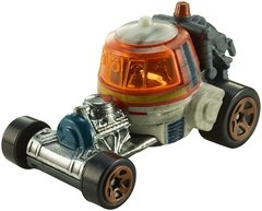 Chopper - Carrinho - Hot Wheels - Star Wars