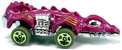 Fangster - Carrinho - Hot Wheels - DINO RIDERS - 4/5 - 249/250 - 2015 - OW8T2