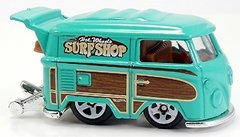 Kool Kombi - Carrinho - Hot Wheels - CITY - SURF PATROL - 73/250 - 2013 - 6F1PP