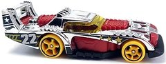 Two Timer - Carrinho - Hot Wheels - SUPER CHROMES