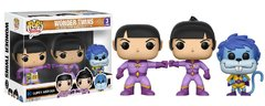 Wonder Twins - DC Super Heroes - 3 pack - Funko - SDCC 2017
