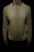 Sweater Trick camel OUTLET (SIN CAMBIO)