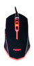 Mouse Gamer 1500dpi Stormer Led Multicolor Gran Precision 3d