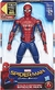 FIGURA SPIDERMAN HOMECOMING HASBRO