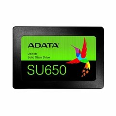 DISCO SSD 120 GB ADATA SU650 en internet