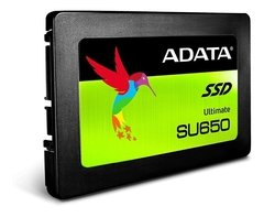 DISCO SSD 120 GB ADATA SU650