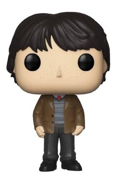 FUNKO POP 729 MIKE SNOWBALL DANCE STRANGER THINGS
