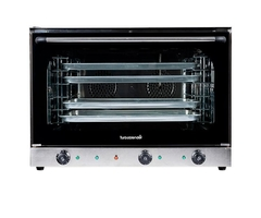 Horno convector Turboblender