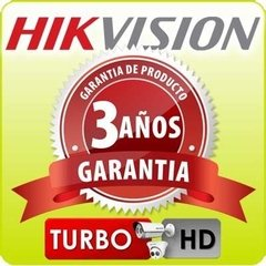Kit Seguridad Hikvision Full Hd 16ch 1080p + 16 Camaras 3mp - comprar online