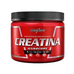 CREATINA HARDCORE (150G) - INTEGRAL MÉDICA