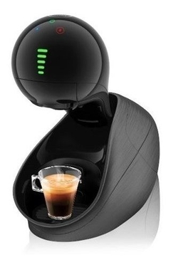 Cafetera Moulinex Dolce Gusto Movenza OUTLET