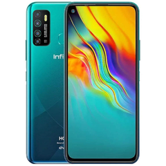 Smartphone Infinix Hot 9 64gb Azul