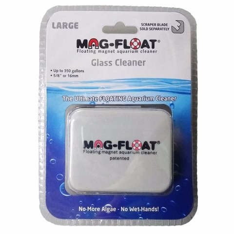 Limpador Magnético Mag - Float Large - Float - 360A