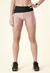 Short Tucky Admit One - Rosa/Negro