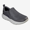 12052 Tênis Masculino GOWalk Evolution Ultra Impeccable Cinza Skechers 54738